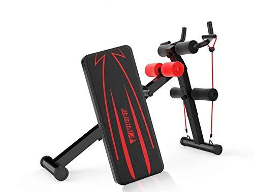 Chennong 腹筋ボード4つ1つの美容腰腹部マシン多機能腹筋フィットネス機器   B07QMV1BN5