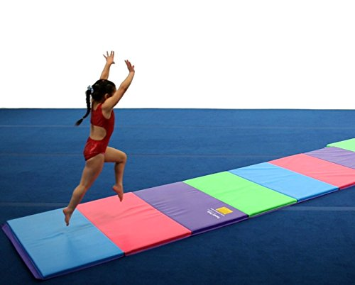 tumbl trak tumbling panel mat 4ft x 8ft buy online in uae sports products in the uae see. Black Bedroom Furniture Sets. Home Design Ideas
