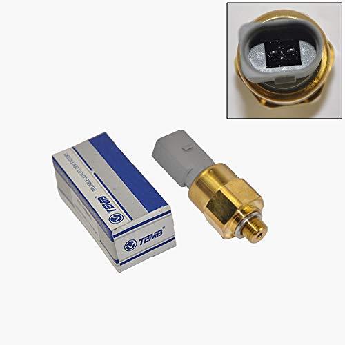 - Power Steering Oil Pressure Switch Sensor for VW Volkswagen Beetle Golf Jetta Audi TT Quattro Temb Premium 1J0919081