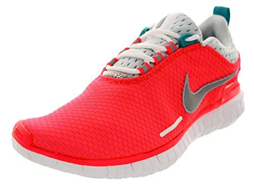 OG gratuito '14 Br zapatillas de running - rosa/blanco