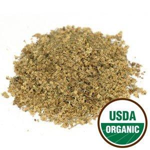 (Elder Flowers Organic Cut & Sifted - Sambucus nigra, 1 lb,(Starwest Botanicals))