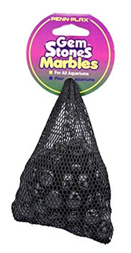 pen-plax-ag1-90-bag-gemstones-decorative-aquarium-stones-black