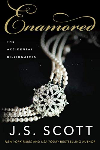 Enamored (Accidental Billionaires)