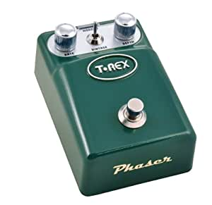 T-Rex Engineering Tonebug - Phaser Guitar Pitch Effect Pedal