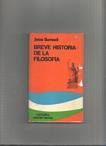 Breve historia de la filosofia: Amazon.es: Justus Hartnack: Libros