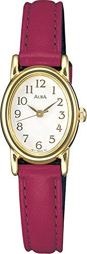 Seiko Alba Women Watches (Seiko Alba Standard watch ALDS006)