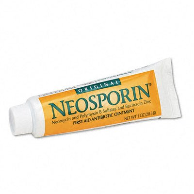 Neosporin Antibiotic Ointment product image