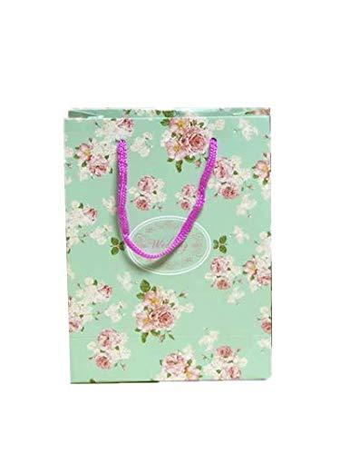 PANGUN 10Pcs Boda Candy Candy Regalo Bolsa Personalizada Blanco ...