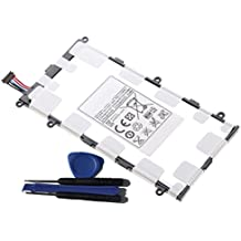 aowe 4000mAh Replacement Battery For SAMSUNG Galaxy Tab 7.0, GT-P3113TSYXAR P3113 P3113ts P3110 P6200 P6208 with tools