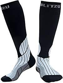 Amazon Com Compression Socks Health Amp Household