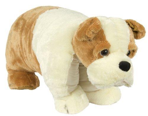 Winston the Bulldog 9.5