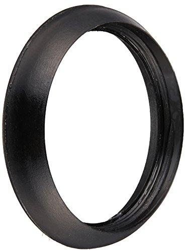 Welch Allyn 5079-118 Bell Nonchill Rim, Adult, Black