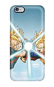Case Cover Protector For iphone 6 4.7 Goten And Trunks Case