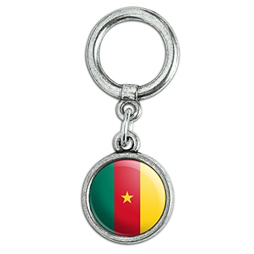 De Bijoux National Country More Chaussures Graphics Flag And Cameroon wqUxpntFa