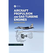 Aircraft Propulsion and Gas Turbine Engines, Second Edition