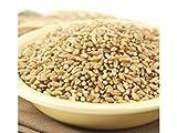 White Wheat Berries Kernel 100% Grown Organic Non GMO, No additives 25 lb