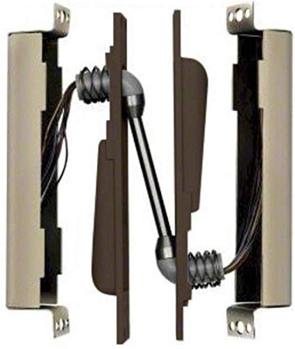 Von Duprin EPT10DU 10 Wire Electric Power Transfer - Dark Bronze ()