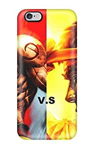 SbHIiNN11655VsGGC Snap On Case Cover Skin For Iphone 6 Plus(asura Vx Ryu)