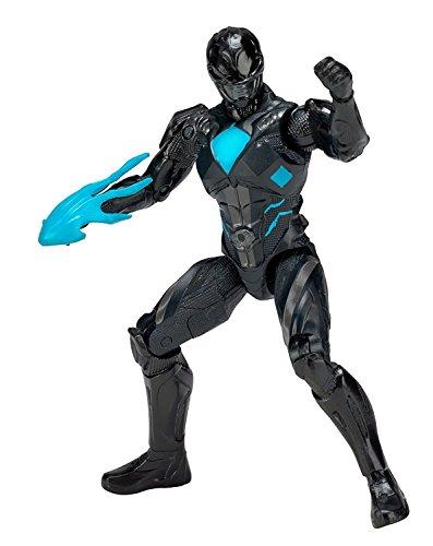 Power Rangers Mighty Morphin Movie 5-inch Black Ranger Action Figure