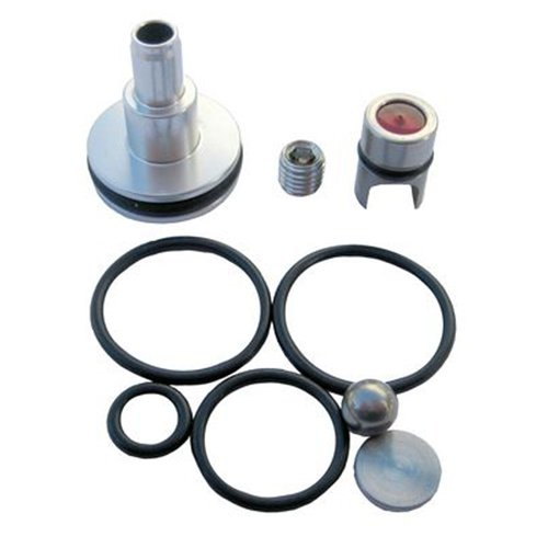 Custom Products / CP Inline Regulator Rebuild Kit - Version 3 / Gen 3 - High by Custom Products