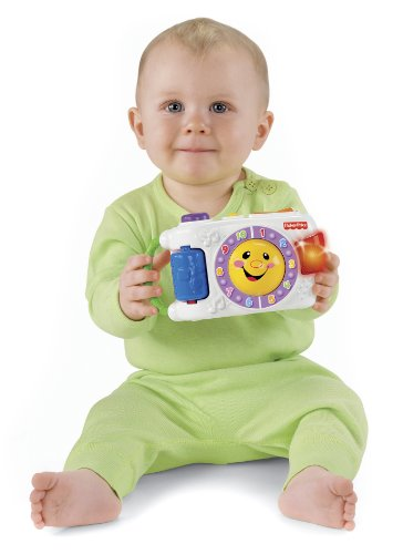 (Fisher-Price Laugh & Learning)