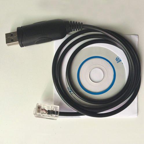 For BAOJIE BJ218 Mini Mobile Radio Car Radio Baojie BJ-218 USB Programming Cable