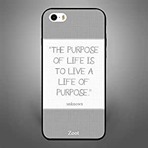 iPhone 5S The Purpose of Life