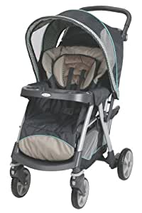 Graco UrbanLite Stroller, Clairmont (Discontinued by Manufacturer)