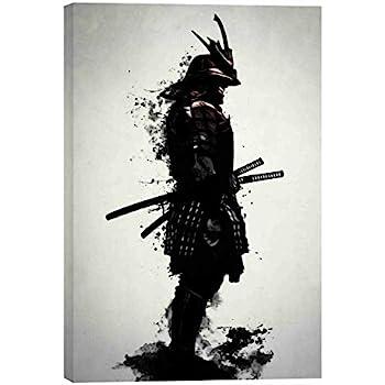 Cortesi Home Armored Samurai Giclee Canvas Wall Art by Nicklas Gustafsson, 12