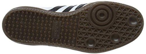 adidas para Zapatillas Samba 000 Gracla Hombre OG Blanco Negbas Ftwbla FrfFEqxw