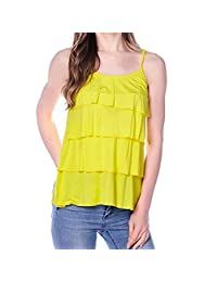 Corsion Women's Maternity Nursing Tank Tops Sleeveless Breastfeeding Clothes