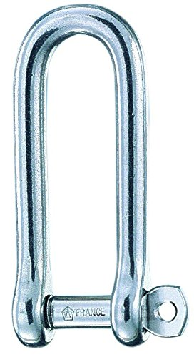 - Stainless Steel Captive Pin Long