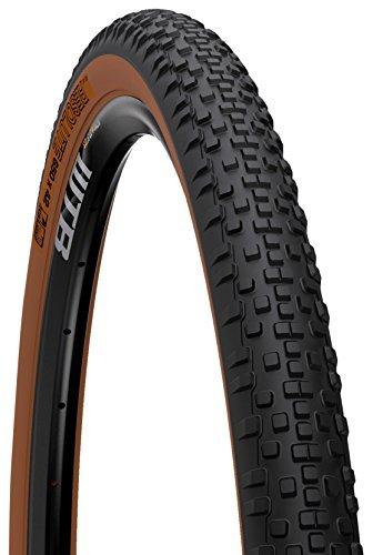 Wtb Resolute 42 700C Bike tires Tan Skinwall 700cmx38/48 [並行輸入品] B078HLX2MM