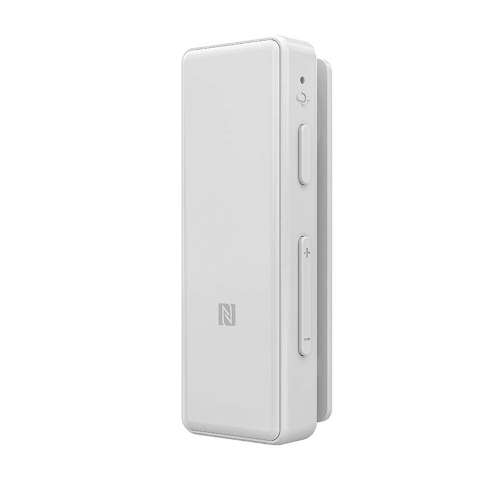 FiiO μBTR uBTR HiFi Bluetooth Wireless Receiver with aptX/AAC/SBC Support,  Portable Mini Music Audio Receiver for Home TV,Speaker,Car Stereo,NFC