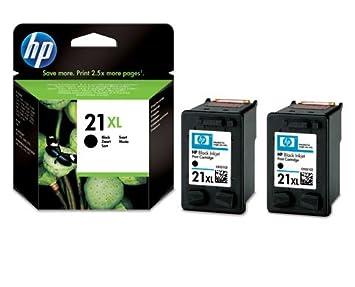 2 HP Officejet J3635 cartuchos de tinta para impresora: Amazon.es ...