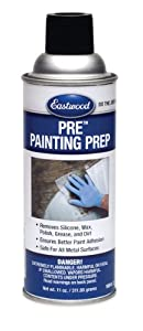 Eastwood Pre Painting Prep Surface Cleaner Aerosol 11 Ounce