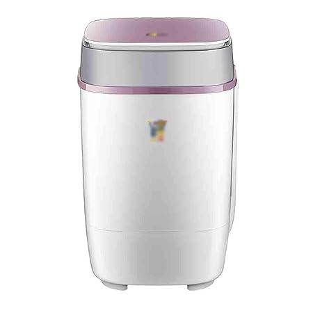 Lavadora portatil lavadora Mini, lavadora semi-automático con la ...