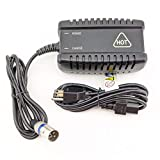 Pride Mobility Charger - 24 Volt 3.5 amp - Fits