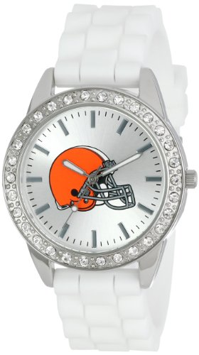 Browns Legend Series Watch - Game Time Women's NFL-FRO-CLE
