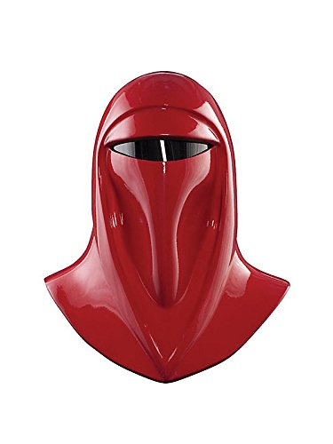 Supreme Edition Imperial Guard Helmet Costume Mask