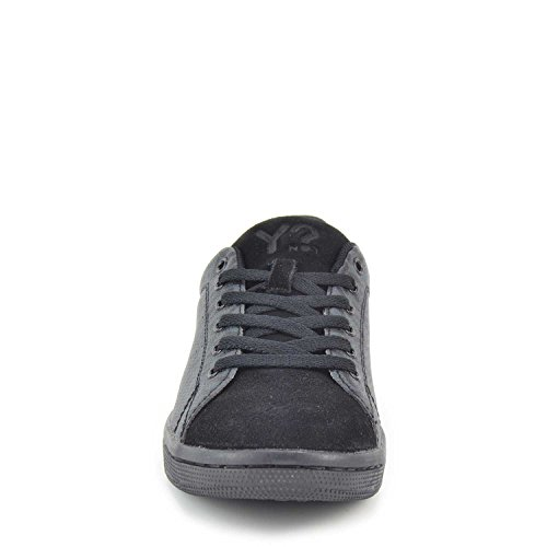 Scarpe donna Y Not Sneakers basse Linea Why colore Nero