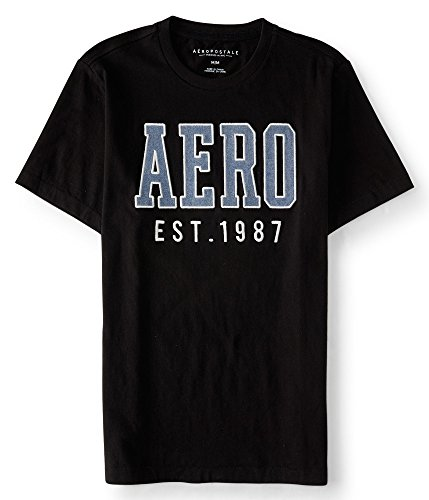 aeropostale-mens-aero-est-1987-graphic-t-shirt-2xl-black