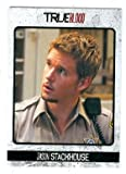 Jason Stackhouse trading card True Blood 2013 #5 Ryan Kwanten