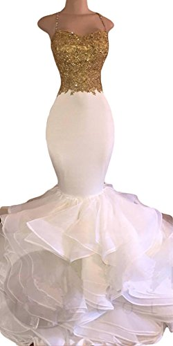 lilac and gold dress - 5