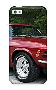 CWVcCXj5292QlhmV Faddish Ford Vehicles Cars Ford Case Cover For Iphone 5c