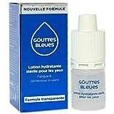 INNOXA Gouttes Bleues (10 ml)
