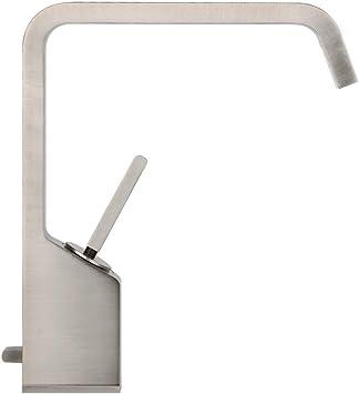 Gessi sink taps Rettangolo XL joystick sink tap 26101