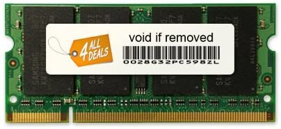 RAM Memory Upgrade for The Compaq//HP Mini 110 Series 110-3644ez Notebook//Laptop PC3-10600 2GB DDR3-1333