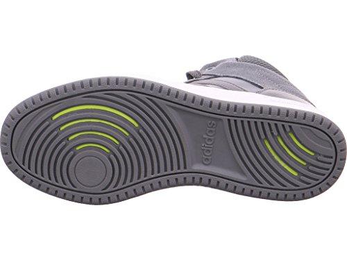 Cf gricua De Gris Gricua Hoops Balcri Super Hombre Deporte Zapatillas Mid Adidas Para 6qvXd6