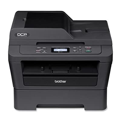Brother Compact Laser Multi-function Copier - Dcp-7065dn